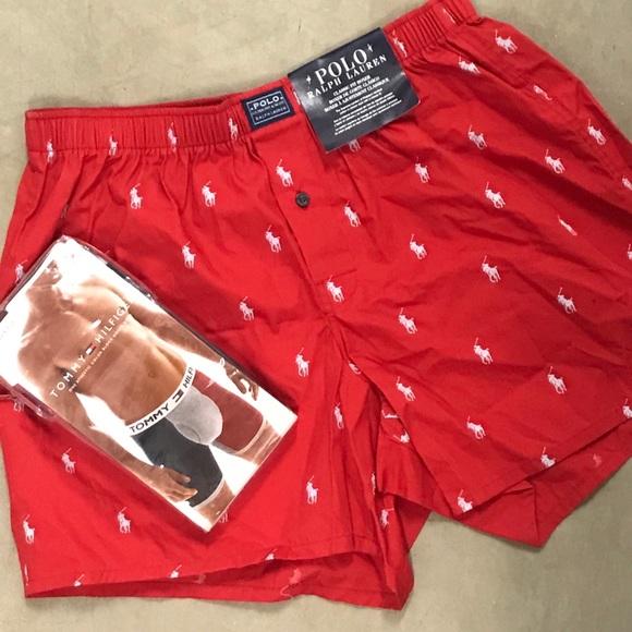 top fashion discount shop reasonably priced Bundle of Men's Underwear; Boxer & Boxer Brief NWT